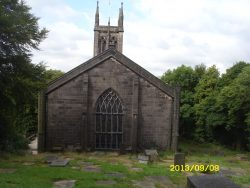 St Chad from ast